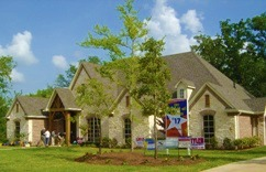 Kevin Humphrey Homes ... active in TABA and the Annual Tyler Texas Parade of Homes
