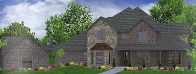 2013 Tyler Texas Parade of Homes entrant by Kevin Humphrey Homes