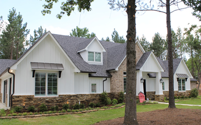 2014 Parade Home built by Kevin Humphrey Homes