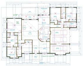 Home design and house plan development ... by Kevin Humphrey Homes